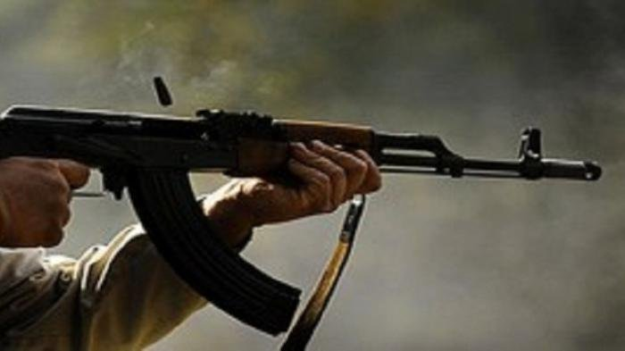 Anggota Brimob Jadi Korban Seusai Terjadi Kontak Tembak dengan KKB Pimpinan Egianus Kogoya