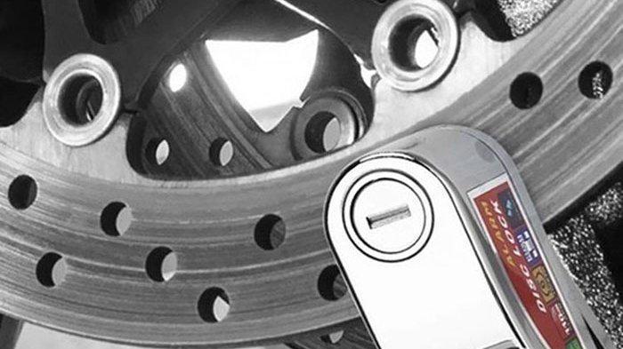 Tips Merawat Rem Cakram pada Sepeda Motor