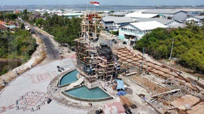 Proyek Pengembangan Pelabuhan Benoa Bali Ditargetkan Rampung pada 2023