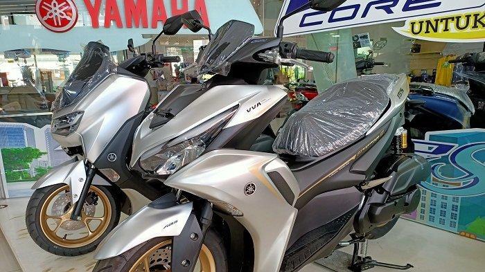 Dampak Pandemi Covid-19, Penjualan Sepeda Motor di Bali Turun hingga 60 Persen