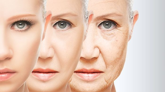 Cicil Mulai Sekarang, Tips Tetap Cantik dan Bugar Saat Usia 50 Tahun