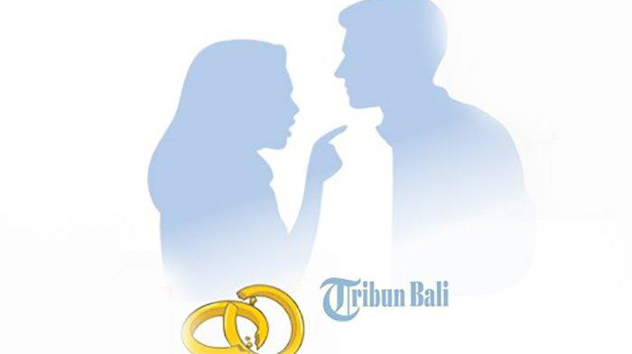 Sudah 198 Kasus Perceraian Terjadi di Jembrana Bali, Penyebabnya Ada Yang Masih Teringat Masa Muda