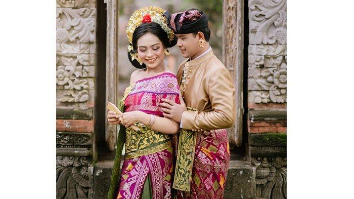 Mengenal Perkawinan Menurut HinduBali, Minimal Harus Mabyakala: Mapadik, Ngerorod, hingga Nyentana