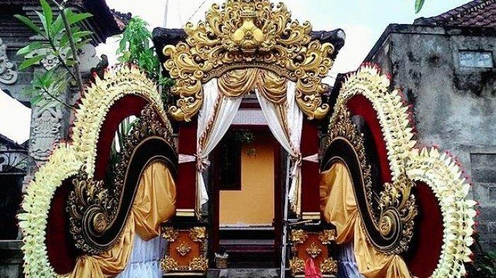 Diduga Inilah Penyebab 15 Warga di Klungkung Bali Positif Covid-19 Hingga Muncul Klaster Nganten