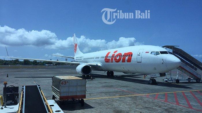 Lion Air JT-648 Rute Jakarta-Pontianak Dialihkan ke Batam, Begini Penjelasannya