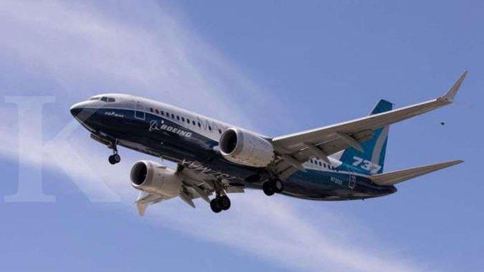 AS Izinkan Pesawat Boeing 737 MAX Terbang Lagi, Keluarga Korban Kecelakaan Lion Air Kecewa