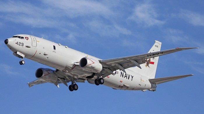 Update Pencarian KRI Nanggala 402, Personel Pesawat Poseidon P8 Tiba di Bali, Ini Kata Kadispen TNI