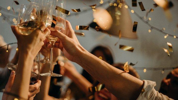 Arti Mimpi Menghadiri Sebuah Pesta, Merayakan Ulang Tahun Sendiri Ternyata Pertanda Buruk