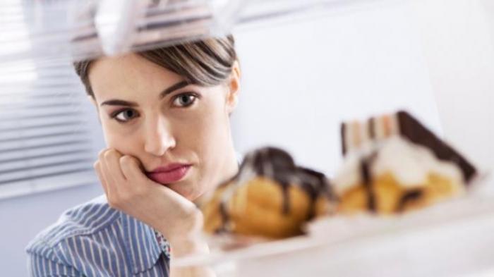 Kenali 5 Penyebab Kehilangan Nafsu Makan yang Harus Diwaspadai, Salah Satunya Disebabkan Faktor Usia