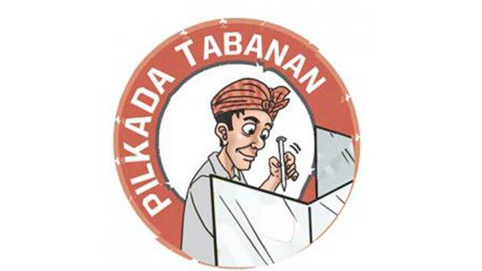 Hasil Sementara Penghitungan Suara di Pilkada Tabanan 2020, Paslon Jaya-Wira Unggul