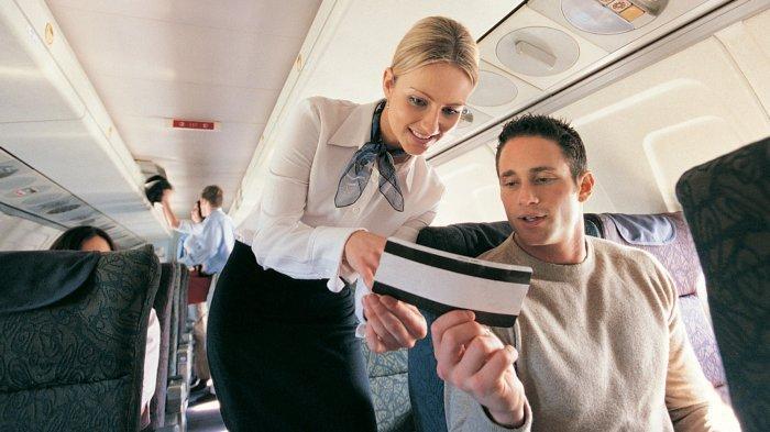 Pramugari Ungkap Cara Sederhana agar Mendapat Pelayanan Terbaik di Pesawat