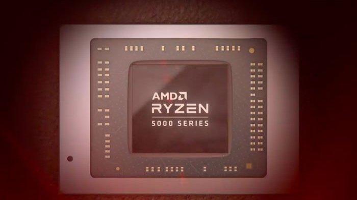 Dinilai Lebih Powerful, Laptop Berprosesor AMD Ryzen 5000 Resmi Masuk Indonesia