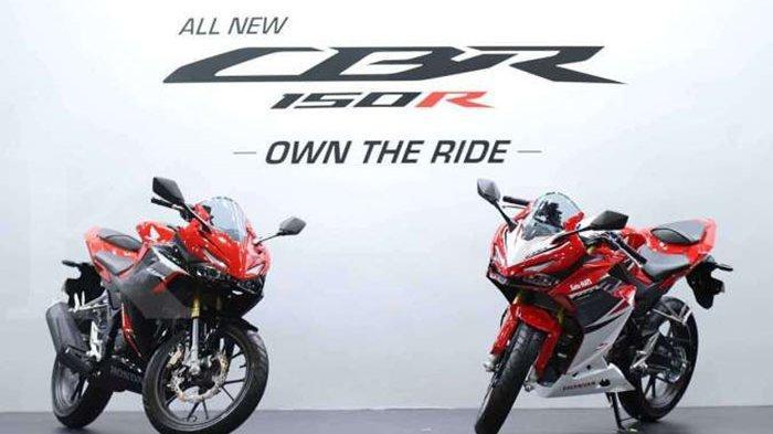 Astra Honda Motor Resmi Meluncurkan Honda CBR150R, Berikut Fitur dan Harganya