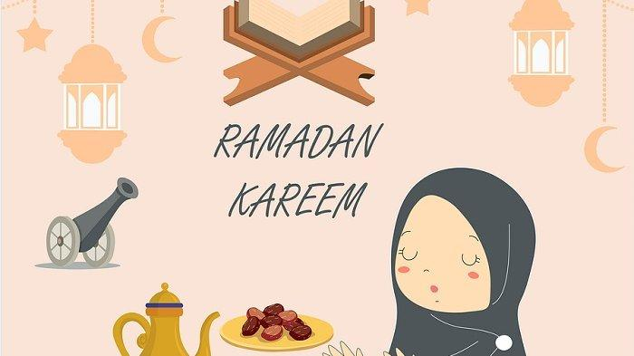 Kumpulan Quotes Ramadhan 2021, Kata-kata untuk Motivasi Perbaiki Diri
