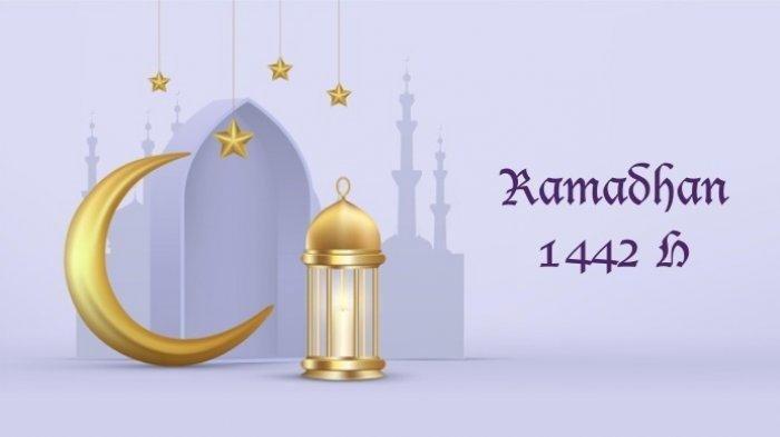 Kumpulan Ucapan Selamat Puasa Ramadhan 2021 dalam Bahasa Indonesia dan Inggris