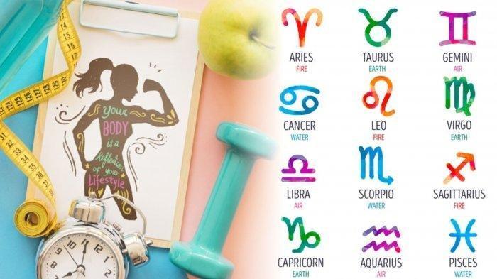 Ramalan Zodiak Kesehatan 17 September 2020, Scorpio Jangan Terlalu Lama Berada di Depan Komputer