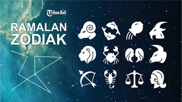 Selamat! 7 ZODIAK Sangat Beruntung dan Mujur Besok Rabu 21 April 2021: Taurus Dapat Rezeki Nomplok