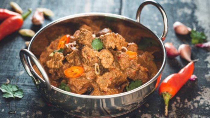 Resep dan Cara Membuat Rendang di Rice Cooker untuk Menu ...