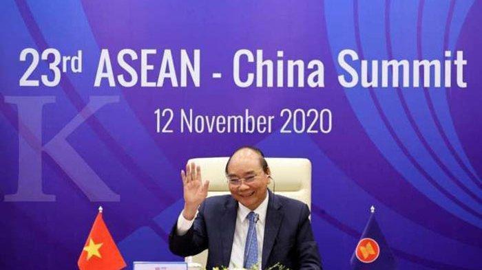 Respons Pandemi Covid-19, ASEAN Berhasil Kumpulkan Pendanaan hingga 10 Juta Dollar AS