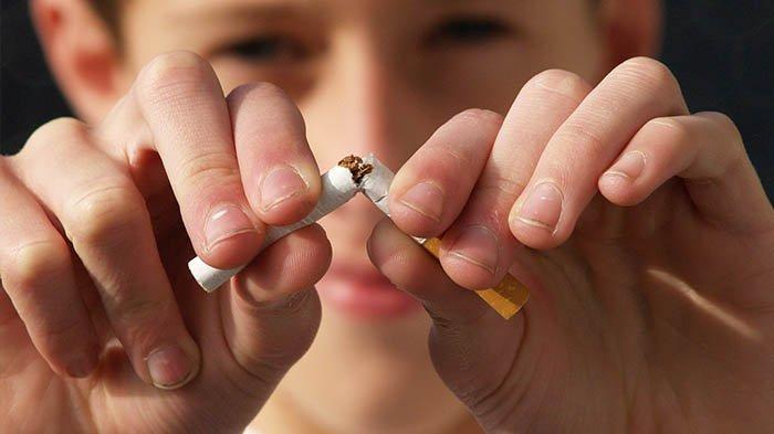 Selain Permen Karet, 7 Makanan Ini Ampuh Kurangi Kecanduan Rokok