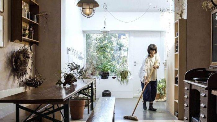 Menurut Fengshui, 5 Hal di Rumah Ini Bikin Rezeki Pemilik Rumah Terus Mengalir