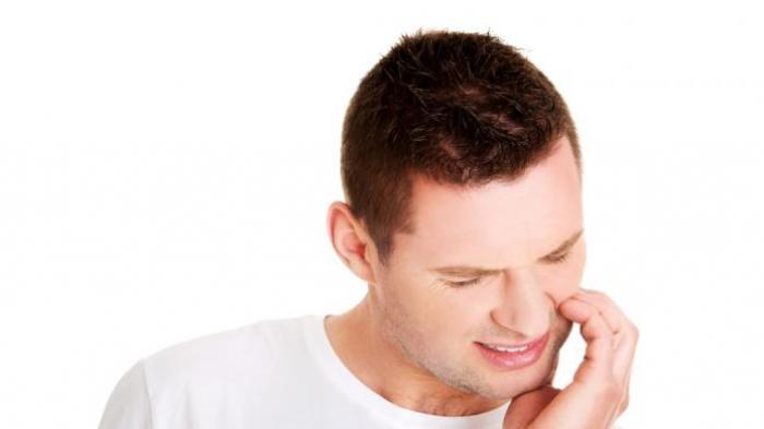 Sakit Gigi Tak Tertangani Saat Pandemi Virus Corona? Ini Pertolongan Pertama yang Tepat