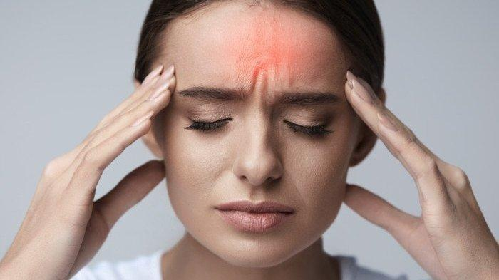 Meredakan Sakit Kepala, Pijatan Ringan hingga Mandi, Cara Sederhana Tanpa Konsumsi Obat