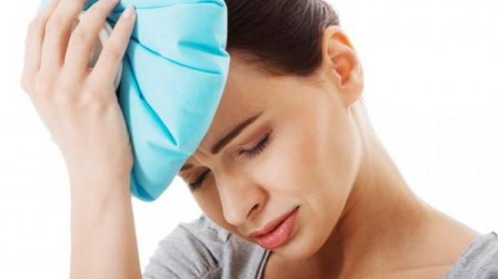 Tujuh Obat Sakit Kepala Alami yang Bisa Dicoba di Rumah
