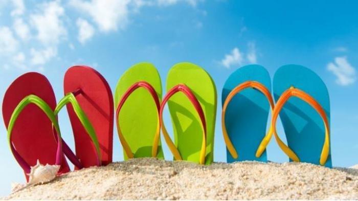 5 Arti Mimpi Tentang Sandal, Mimpi Diberi Hadiah Sandal Pertanda Rezeki Nomplok, Bisnis Untung Besar