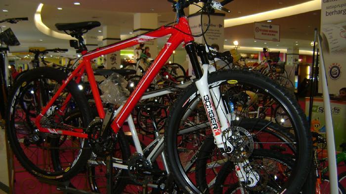 Penjualan Sepeda di Tokopedia Naik Hampir 3 Kali Lipat Selama Pandemi Covid-19