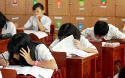 SD di Denpasar Masih Banyak Yang Menempatkan 60 Siswa Dalam Satu Kelas?