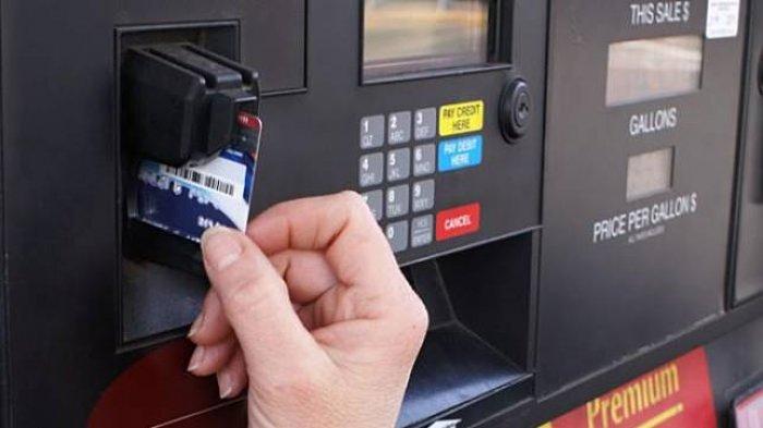 Mengapa Penting Tutupi Angka Saat Ketik PIN di ATM? Ini Penjelasan Polda Bali