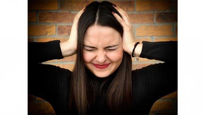 Tanda-tanda Stres di Tubuh yang Kerap Tak Disadari, Diantaranya Muncul Benjolan Dan Gatal-gatal