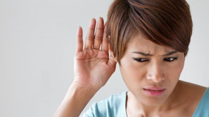 Kenali Gejala dan Penyebab Penyakit Curek Pada Telinga, Disebabkan Infeksi, Berisiko Kematian