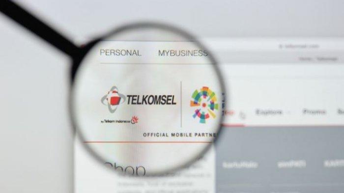 Promo Internet Murah Telkomsel: Dengan Rp 25.000 Dapat Kuota 6GB, Ada Giveaway Berhadiah Rp 500 Ribu