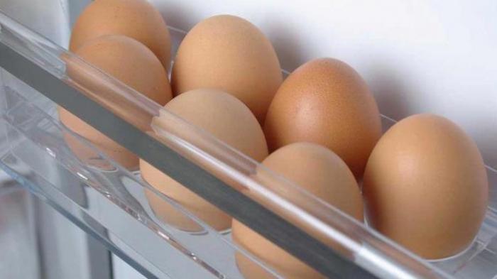 Termasuk Telur dan Cokelat, Ini Jenis-jenis Makanan yang Dilarang Bagi Penderita Tipes