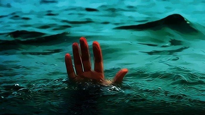 BREAKING NEWS: Tamu Homestay Tewas, Diduga Tenggelam di Kolam Renang