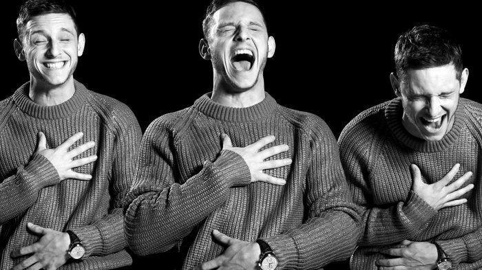 Tertawa Bisa Meningkatkan Kecerdasan Emosional, Benarkah?