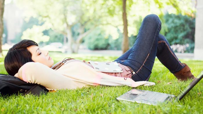 Dampak Tidur Siang Berdasarkan Lama Waktu Terlelap