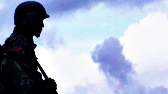 Profil Pasukan TNI 'Kala Hitam' yang 10 Bulan Bertugas di Papua, Ini Sejarahnya