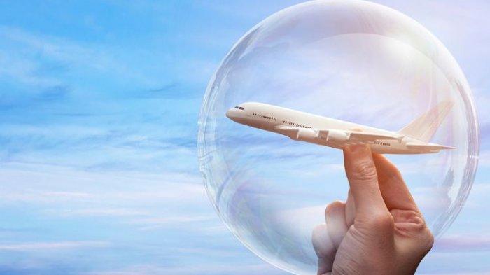 Terkait Rencana Travel Bubble, Kemenparekraf Akan Monitoring Bali per Dua Minggu Sekali