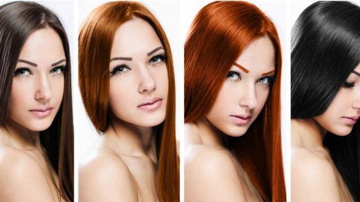 Sering Gonta-ganti Warna Rambut Hingga Rebonding Meningkatkan Risiko Kanker Payudara
