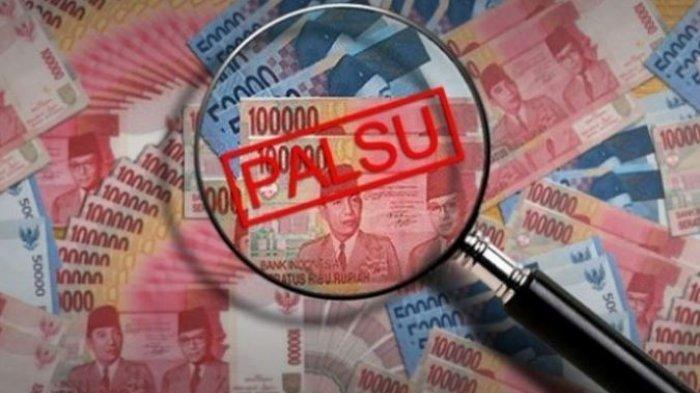 Wayan Widana dan Sang Made Diringkus di Bank Mandiri, Terlibat Jaringan Internasional Dollar Palsu