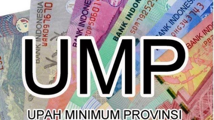 Berikut Daftar UMP 2021 di Enam Provinsi di Jawa,  Jakarta Paling Tinggi & Terendah Wilayah Ini
