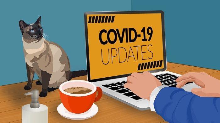Update Penanggulangan Covid-19 di Bali, Positif: 127 Orang, Sembuh: 275 Orang dan Meninggal: 4 Orang