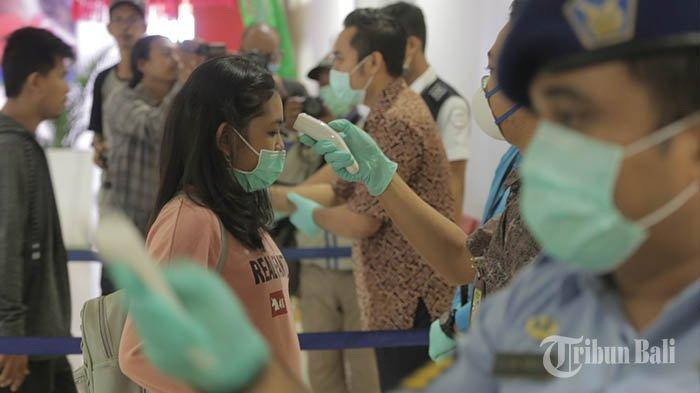 Update Covid-19: 349 Orang Telah Sembuh di Bali, Kasus Positif di Indonesia Sudah 28.233 Kasus