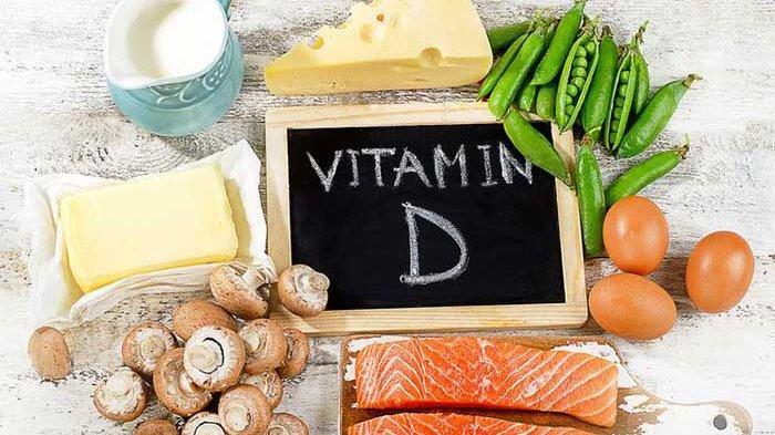 5 Tanda-tanda Seseorang Kekurangan Vitamin D: Kelelahan, Kram, Nyeri Tulang, hingga Depresi