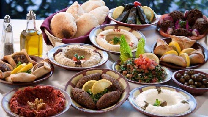Rekomendasi 6 Makanan Terbaik Untuk Menu Buka Puasa Ramadhan