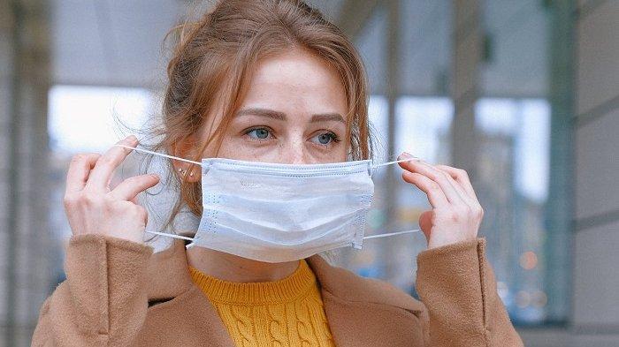 Efektifkah Pakai 2 Masker untuk Cegah Covid-19? Ini Kata Ahli