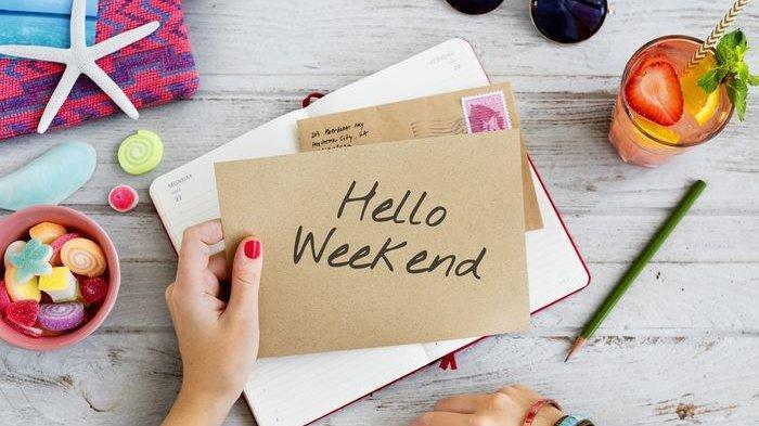 Bingung Mau Ngapain Saat Weekend? Aktivitas Ini Bisa Jadi Pilihan